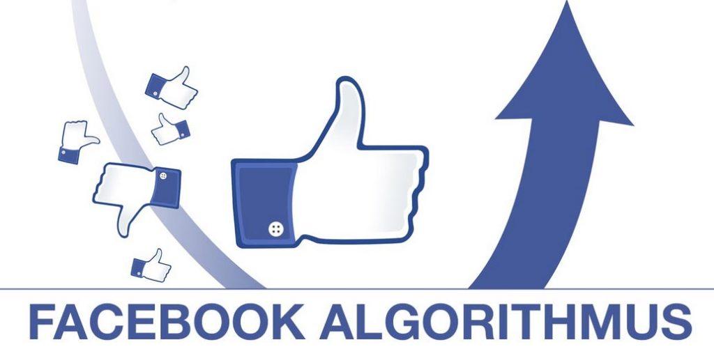 Facebook Algorithmus beeinflussen