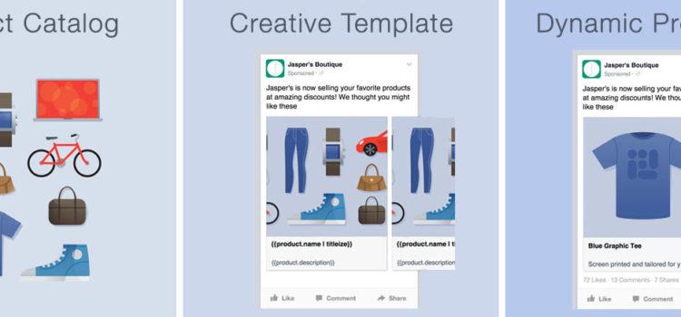 Facebook Update für Dynamic Ads