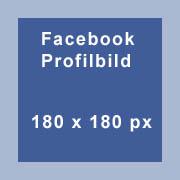 Facebook Größe Profilbild