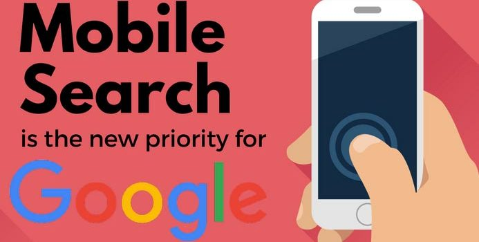 Google Update: Mobile First Index Algorithmus kommt
