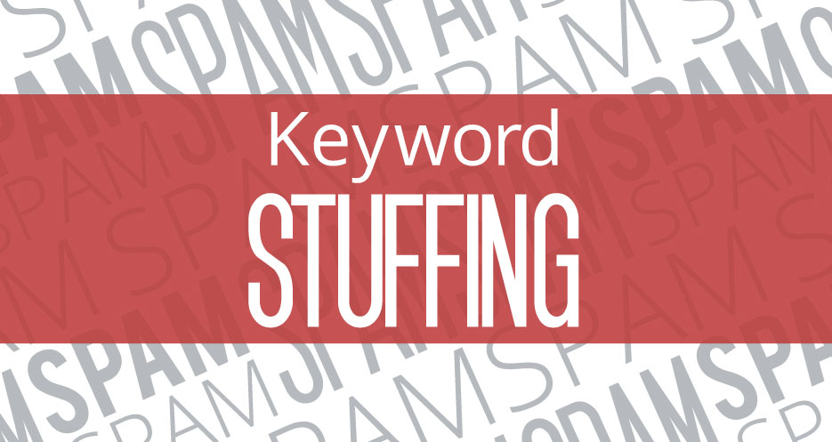 Was ist Keyword Stuffing?