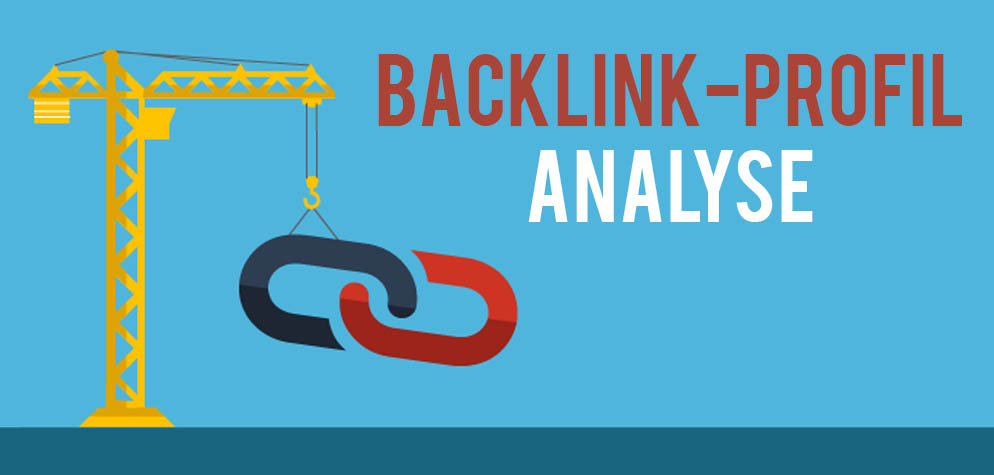 Offpage SEO Backlink Profil Analyse