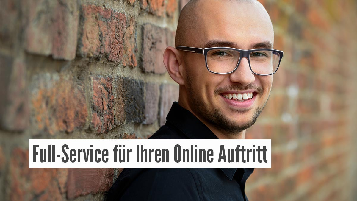 Online Marketing Full Service Agentur