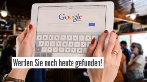 SEO Google Marketing