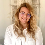 Vanessa - Brand identity Developer