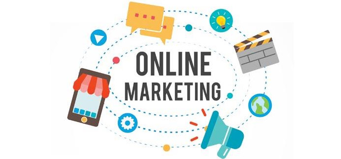 Was ist Online Marketing? Definition