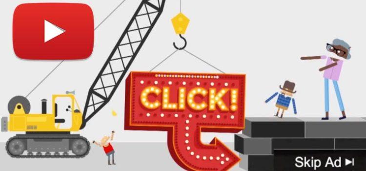 Youtube Ads: Nicht überspringbare Pre-Rolls verschwinden