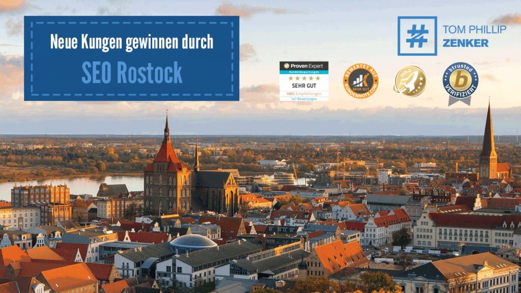 SEO Rostock Suchmaschinenoptimierung