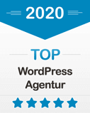 Top WordPress Agentur